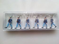 Marklin Preiser Piko H0 1:87 modellvasút figurák terepasztal dioráma