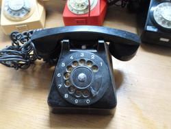 Art Deco, Bakelit Tárcsás Telefon