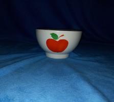 Almás Gránit tál