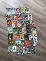 Régi húsvéti képeslapok!