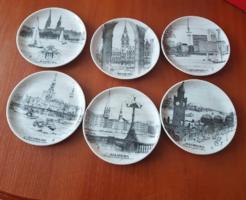 Uhlenhorst Gegr Hamburg szett