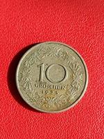1925 10 groschen