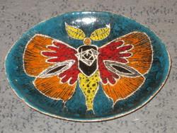 Pál Ferenc: Pillangós tál