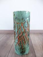 Pál Ferenc kerámia váza