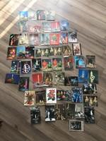 Rengeteg régi karácsonyi képeslap üdvözlőlap karácsony