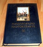 MAGYARORSZÁG HADTÖRTÉNETE 1