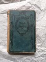 Cholnoky Piroska című regénye, 1919-es kiadás