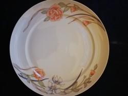 Eladó retro porcelán szépséges Alföldi kínáló tál!
