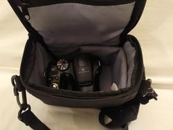 Tökéletesen üzemelő Fujifilm videó és fényképezőgép