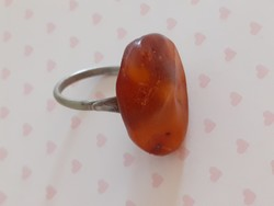 Vintage női gyűrű
