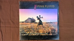 Pink Floyd A collection of great dance songs vinyl hanglemez