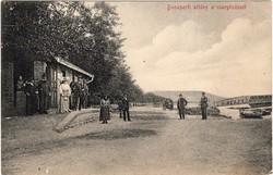 Nagymaros (Nagy-Maros) sétány 1910