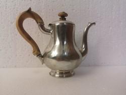 Antik bécsi ezüst mayerhofer & klinkosch kanna 1863