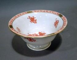 Herendi kínáló / Herend offering bowl