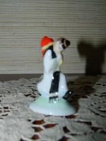 Herendi mini figura