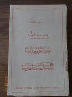Béldi Izidor: Intermezzók - közéleti és színpadi szereplők életéből - antik könyv, 1924 - RITKA!!!