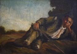 SZADA ISTVÁN (1891 - ) Mesék nyomában