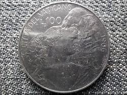 Vatikán VI. Pál 100 líra 1966 (id43431)