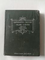Eszperanto-Magyar szótár 1910