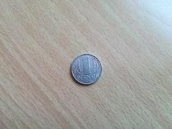 Németország ( Kelet-Németország, NDK)  1 Pfennig 1968 A