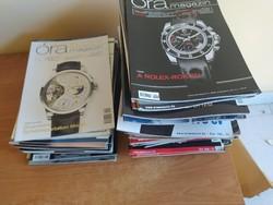 Óra ékszer magazin