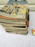 Rengeteg Fotó Újság - 1960 -as évekből, Magyar Fotós Újság