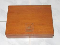 Römi kártya díszdobozban 2 x 54 db