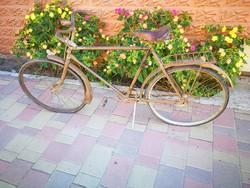 Antik ESKA kerékpár