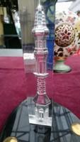 Retro Plexi  Minaret 1970 -böl Tökéletes Állapotú