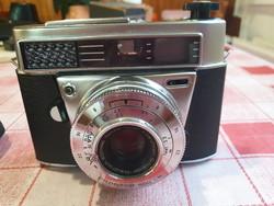 Kodak Retina   fényképezőgép  bőrtokban eladó!