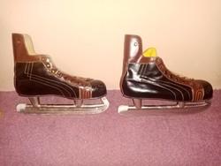 Retro Canadian professional korcsolya eladó