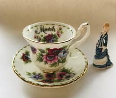 Royal Albert baba porcelán