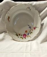 WALBRZYCH lengyel virágos tányér