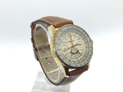Poljot Chronograph Specnaz, Cal. 3133