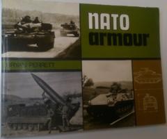 NATO Páncél