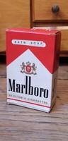 Marlboro szappan dobozában ! Made in Italy