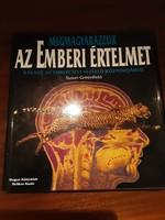 Megmagyarázzuk az emberi értelmet - Magyar Könyvklub Helikon Kiadó 1997.