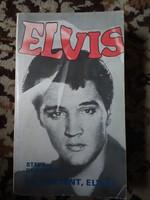Elvis Presley  könyv  !!
