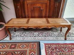 Barokk thonett hálós pad vagy asztal