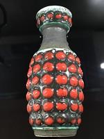Bay kerámia váza a 70-es évekből,