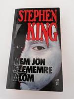 Stephen King: Nem jön szememre álom