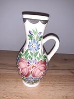 #116, Vintage váza 15cm magas