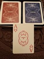 Copag, 100. évfordulójára poker kártya