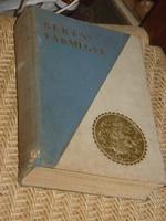 VITÉZ SARKADI MÁRKY BARNA : BÉKÉS VÁRMEGYE 1936