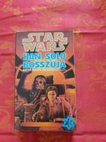Brian Daley : Han Solo bosszúja