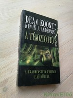 Dean Koontz, Kevin J. Anderson: A tékozló fiú / Frankenstein 1.