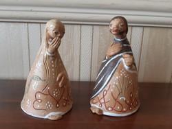 Kovács Margit-Ádám és Éva