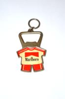 Marlboros sörbontó - kulcstartó