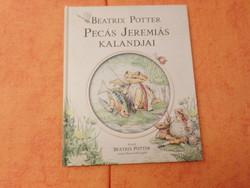 BEATRIX POTTER PECÁS JEREMIÁS KALANDJAI, 2008