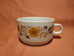 Alföldi teás csésze, bögre